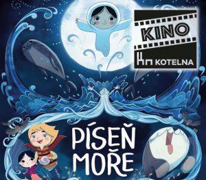 Píseň moře @ Kino Kotelna