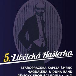 5. Libčická Hašlerka, září 2018