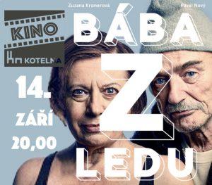 Bába z ledu @ Kino Kotelna