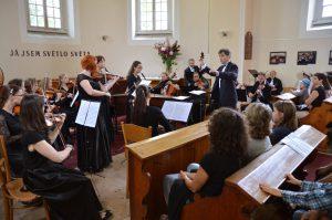 Velikonoční koncert @ Evangelický kostel v Libčicích nad Vltavou | Libčice nad Vltavou | Středočeský kraj | Česká republika