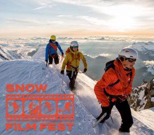 Snow Film Fest '18 @ Kotelna