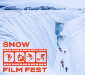 Snow Film Fest '19 @ Kotelna
