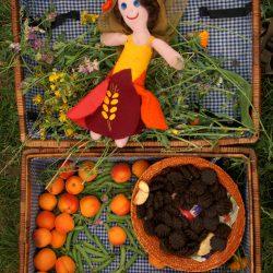 Svatojánská slavnost a léto v Kulíšku
