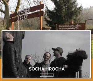 Stánek u řeky - Socha Hrocha @ Stánek u řeky | Dolany | Středočeský kraj | Česká republika
