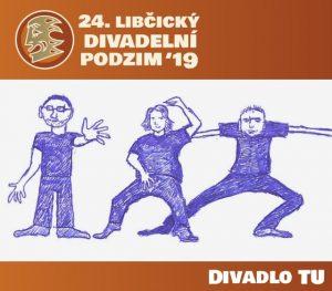 LDP 2019 - Improvizace TU @ sál ZUŠ Libčice | Libčice nad Vltavou | Středočeský kraj | Česká republika