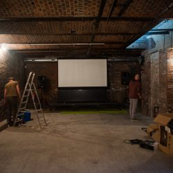 Kino Kotelna