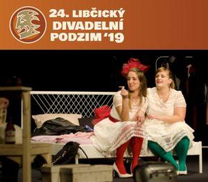 LDP 2019 - Pět ve stejných šatech @ sál ZUŠ Libčice | Libčice nad Vltavou | Středočeský kraj | Česká republika