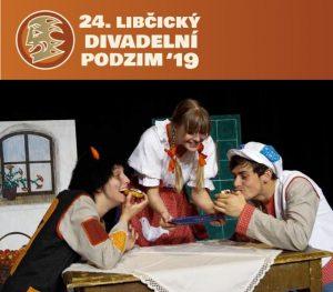 LDP 2019 - Čert to nemá nikdy lehké @ sál ZUŠ Libčice | Libčice nad Vltavou | Středočeský kraj | Česká republika