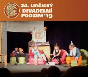 LDP 2019 - Nepropadejte panice! @ sál ZUŠ Libčice | Libčice nad Vltavou | Středočeský kraj | Česká republika