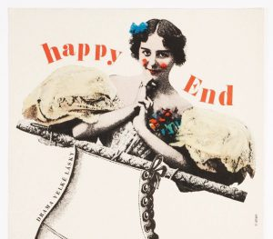 HAPPY END @ Kino Kotelna