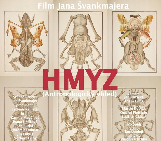 Hmyz - film