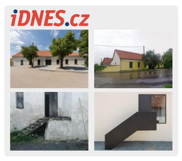 idnes.cz: hospoda v Máslovicích