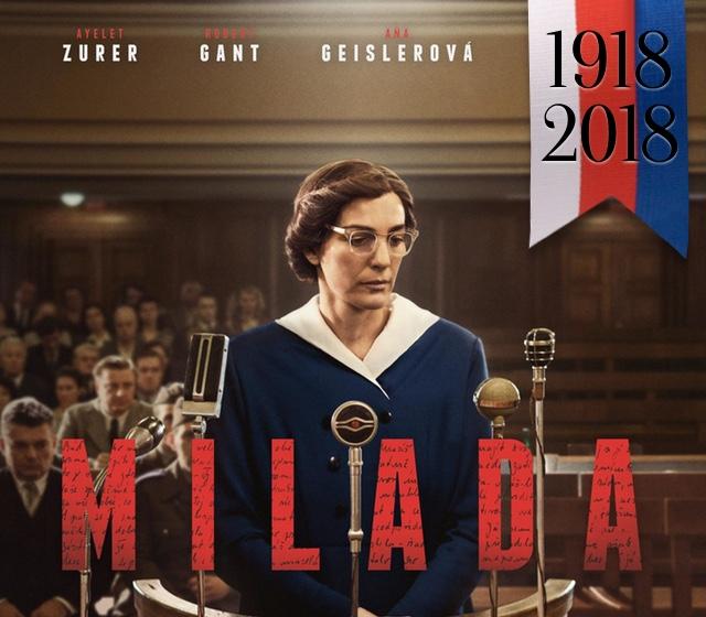Kino Kotelna: Milada