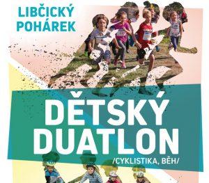 Libčický pohárek: DĚTSKÝ DUATLON @ Náplavka | Libčice nad Vltavou | Středočeský kraj | Česká republika