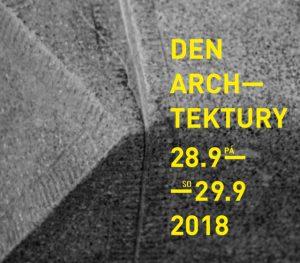 Den architektury @ Uhelný mlýn