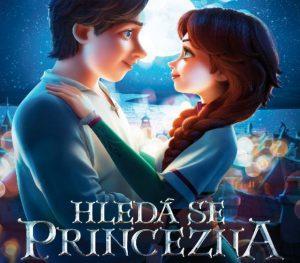 Dětské kino: Hledá se princezna @ Kino Kotelna