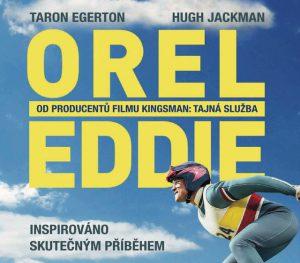 Orel Eddie @ Kino Kotelna