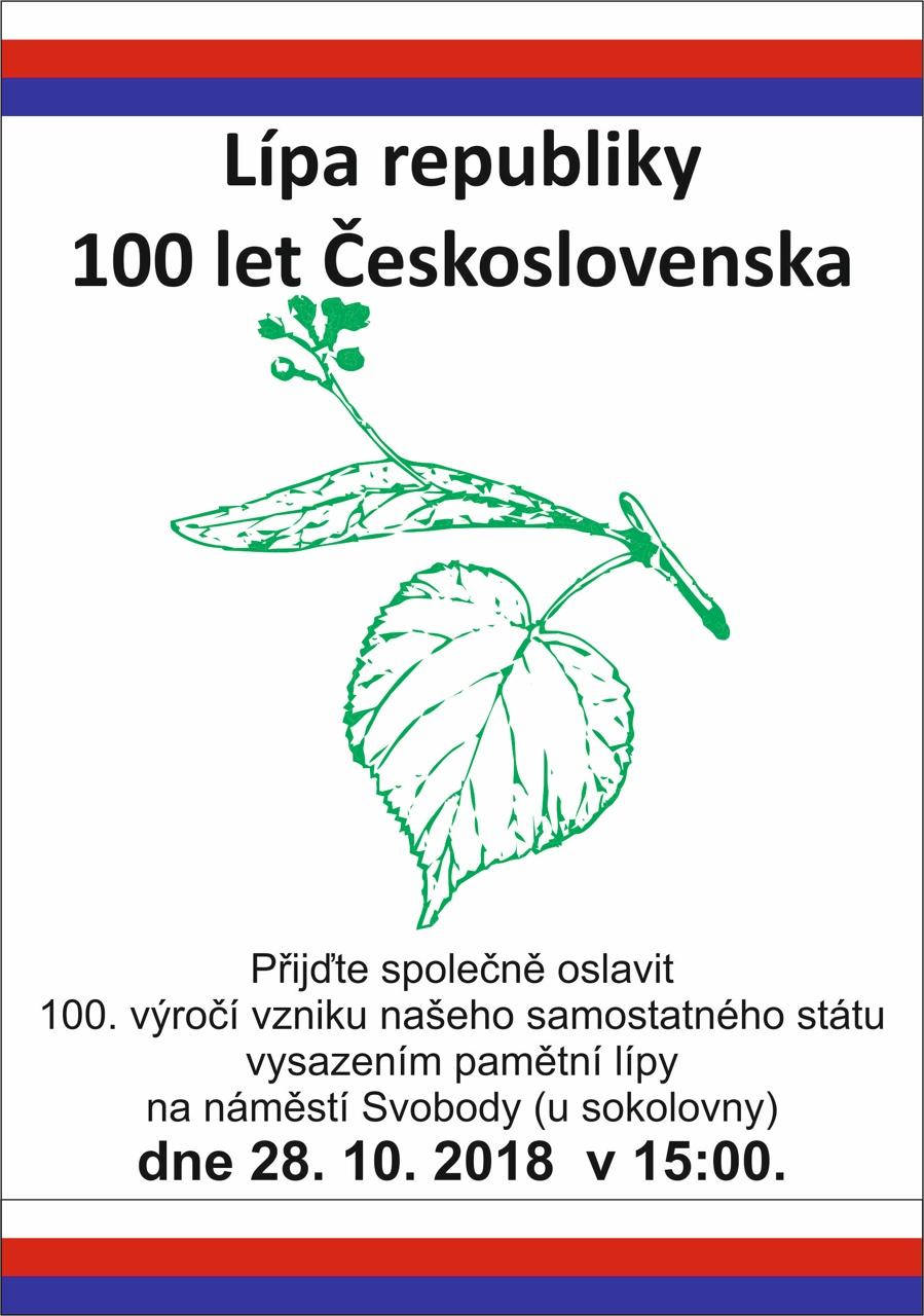 100 let Československa