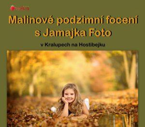 Malinové podzimní focení @ Hostibejk, Kralupy | Kralupy nad Vltavou | Česká republika
