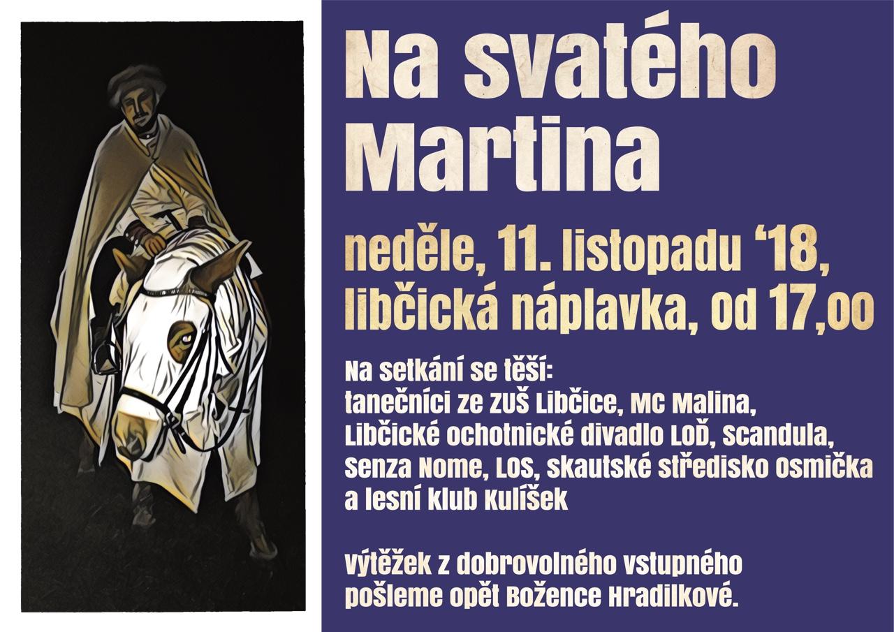 sv. Martin 2018