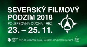 Řež: Severský filmový podzim 2018 @ Polepšovna ducha, Řež | Husinec | Středočeský kraj | Česká republika