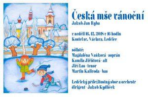 Rybovka Ledčice @ Kostel sv. Václava