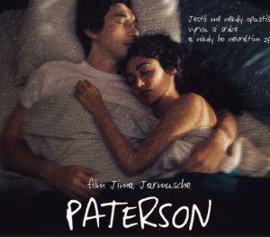 Paterson @ Kino Kotelna