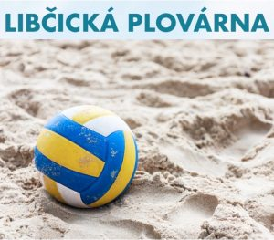 Beachvolejbalový turnaj Libčice 2019 @ Libčická plovárna | Libčice nad Vltavou | Středočeský kraj | Česká republika