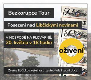 Posezení nad Libčickými novinami @ Libčická plovárna | Libčice nad Vltavou | Středočeský kraj | Česká republika