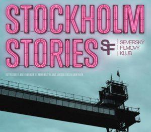 Severský filmový klub: Povídky ze Stockholmu @ Kino Kotelna