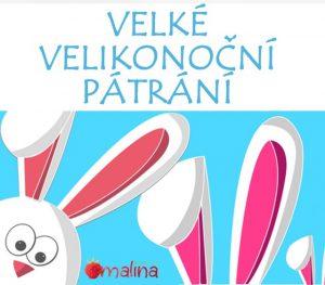 Velké velikonoční pátrání 4 @ areál Sokola Libčice | Libčice nad Vltavou | Středočeský kraj | Česká republika