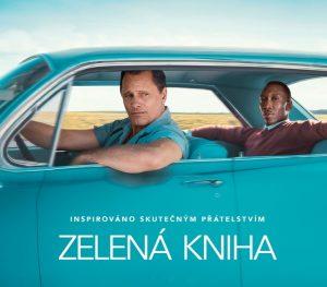 Zelená kniha @ Kino Kotelna