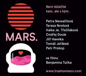 Kino Kotelna: Mars @ Kino Kotelna