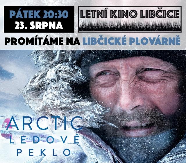 Letní kino 19: Arctic