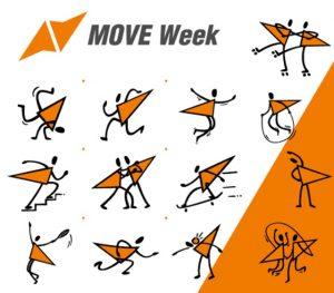 Sokol zve: MOVE Week @ Sokolovna Libčice | Libčice nad Vltavou | Středočeský kraj | Česká republika