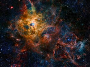 Jsme zrozeni z prachu hvězd… @ galerie ARTO.TO v Uhelném mlýně | Libčice nad Vltavou | Česká republika
