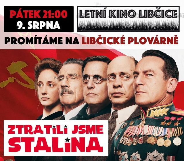 Letní kino 19: Stalin