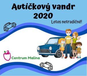 Autíčkový vandr letos jinak @ Start u Sokolovny | Libčice nad Vltavou | Středočeský kraj | Česká republika