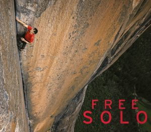Free Solo @ Kino Kotelna