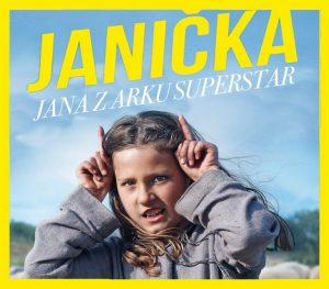 Janička @ Kino Kotelna