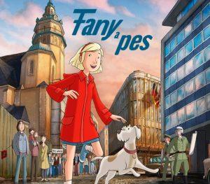 kino pro děti: Fany a pes @ Kino Kotelna