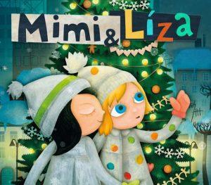 pro děti: Mimi & Líza: Záhada vánočního světla @ Kino Kotelna