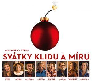 Svátky klidu a míru @ Kino Kotelna