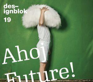 Designblok 2019 v Uhelném mlýně a Kotelně @ Kotelna, Areál Šroubáren