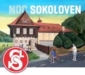 Noc sokoloven @ Sokolovna Libčice | Libčice nad Vltavou | Středočeský kraj | Česká republika