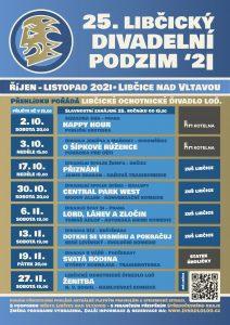 LDP `21: program LDP21