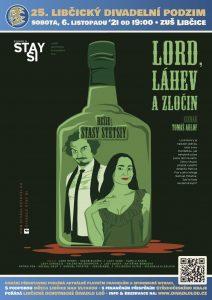 LDP `21: Lord