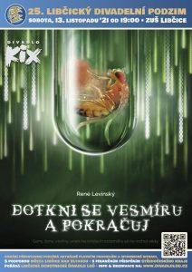 LDP `21: Vesmir