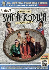 LDP `21: Svata-rodina
