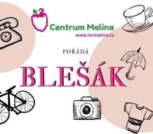 Libčický Blešák @ Kulturní dům Libčice